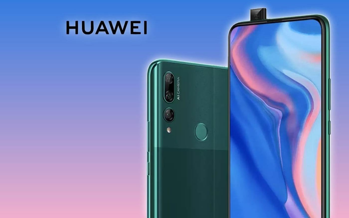Huawei Enjoy 10 Plus: Câmera tripla e sem entalhes na tela por cerca de R$ 1000