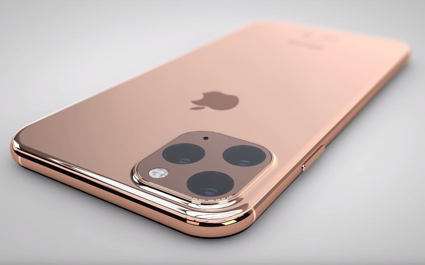 Leaker vaza especificações do novo iPhone 11