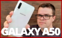 Galaxy A50 é bom para jogos? - RODA LISO