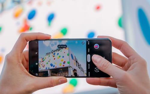 Google Assistente traz suporte a chamadas de voz e vídeo do Whatsapp