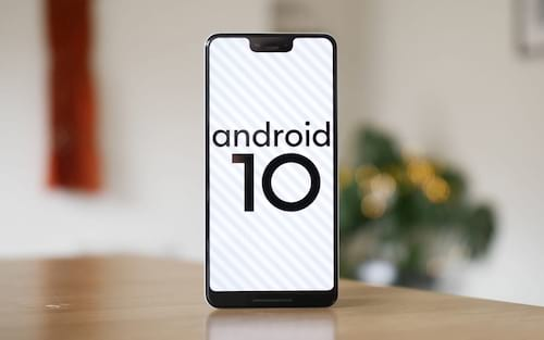 Android 10 já chegou causando problemas e travamentos