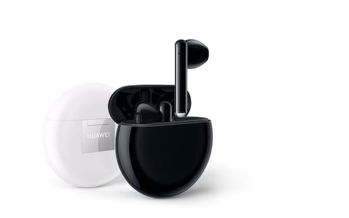 FreeBuds 3 da Huawei se parece com os AirPods, mas são melhores