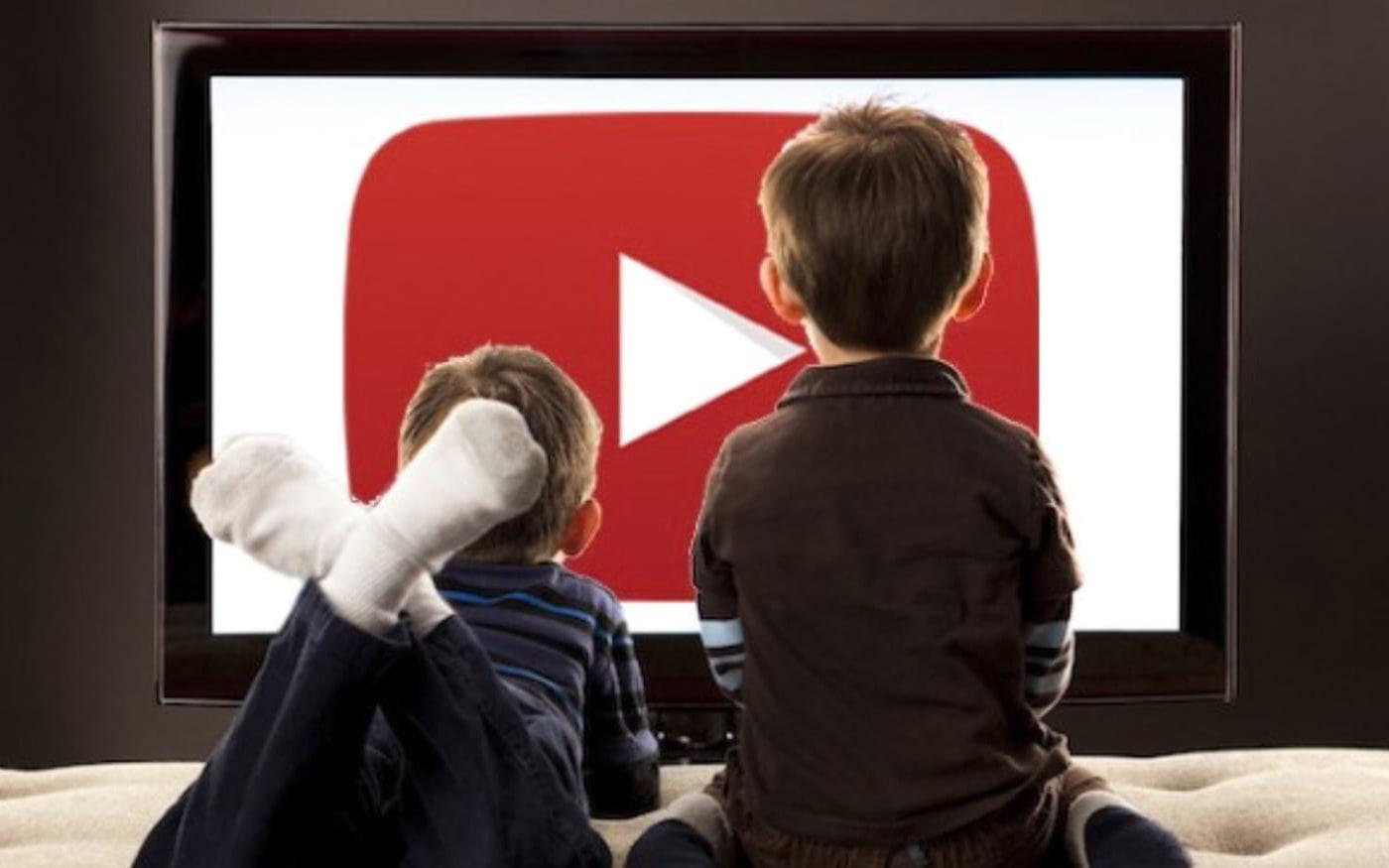 O que muda nas regras de canais para crianças do YouTube?