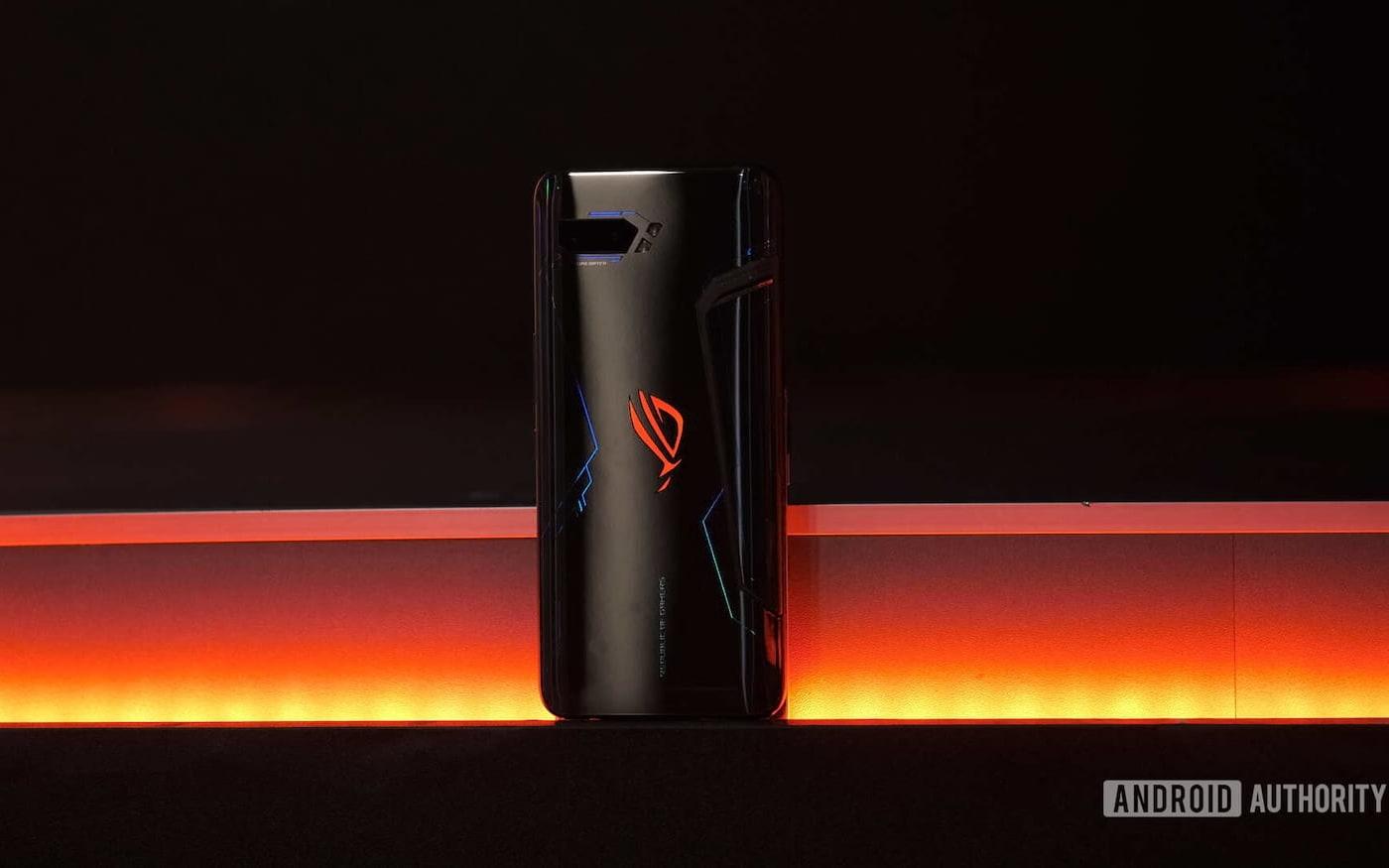 Asus domina ranking Antutu de Agosto com ROG Phone 2 e Zenfone 6