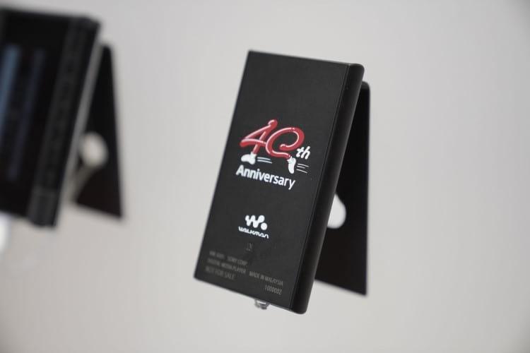 Sony A100 edição de aniversário