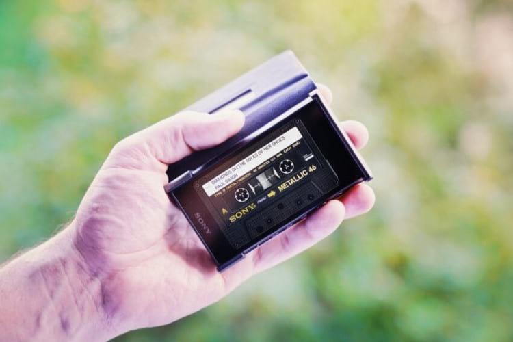 Cassette UI