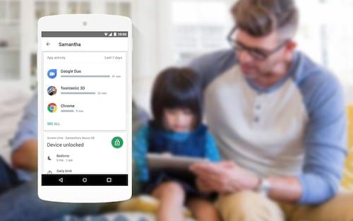 Google Family Link: esse é o aplicativo para você controlar o uso do celular de seus filhos