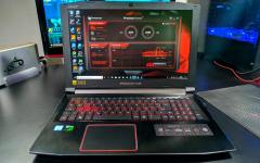 REVIEW: Acer Predator Helios 300