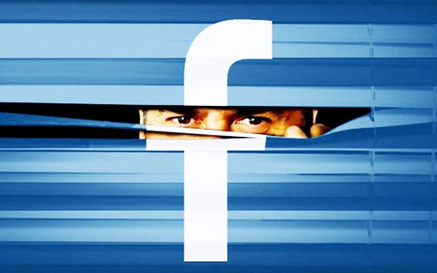 Facebook passa dos limites e coleta dados sobre vida sexual de mulheres
