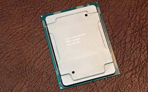 Vazam informações do novo Intel Xeon-W