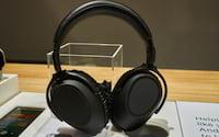 Sennheiser lança a segunda geração de seu headphone Bluetooth topo de linha - conheça o PXC 550-II !