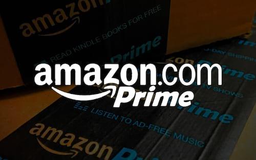 Amazon Prime chega ao Brasil por R$ 9,90 por mês