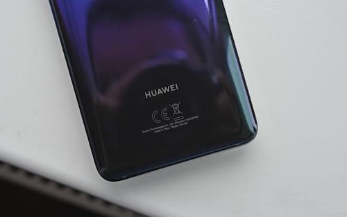 Huawei se prepara para o evento de apresentação do Mate 30