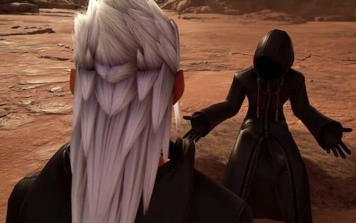 Square Enix revela novo traier de DLC do jogo Kingdom Hearts 3 Re Mind