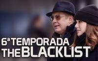 Netflix: 6ª temporada de Lista Negra chega nos próximos dias