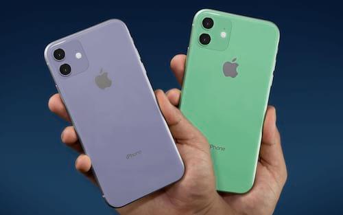 iPhone 11 é oficialmente anunciado por U$ 699
