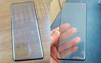 Xiaomi Mi Mix 4: Suposta película de proteção de tela vazam on-line