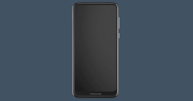 Motorola se prepara para lançar um topo de linha com 5G, infelizmente ainda não existe render mostrando como seria o smartphone