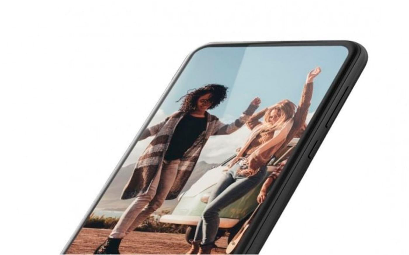 Motorola se prepara para lançar um novo smartphone 5G