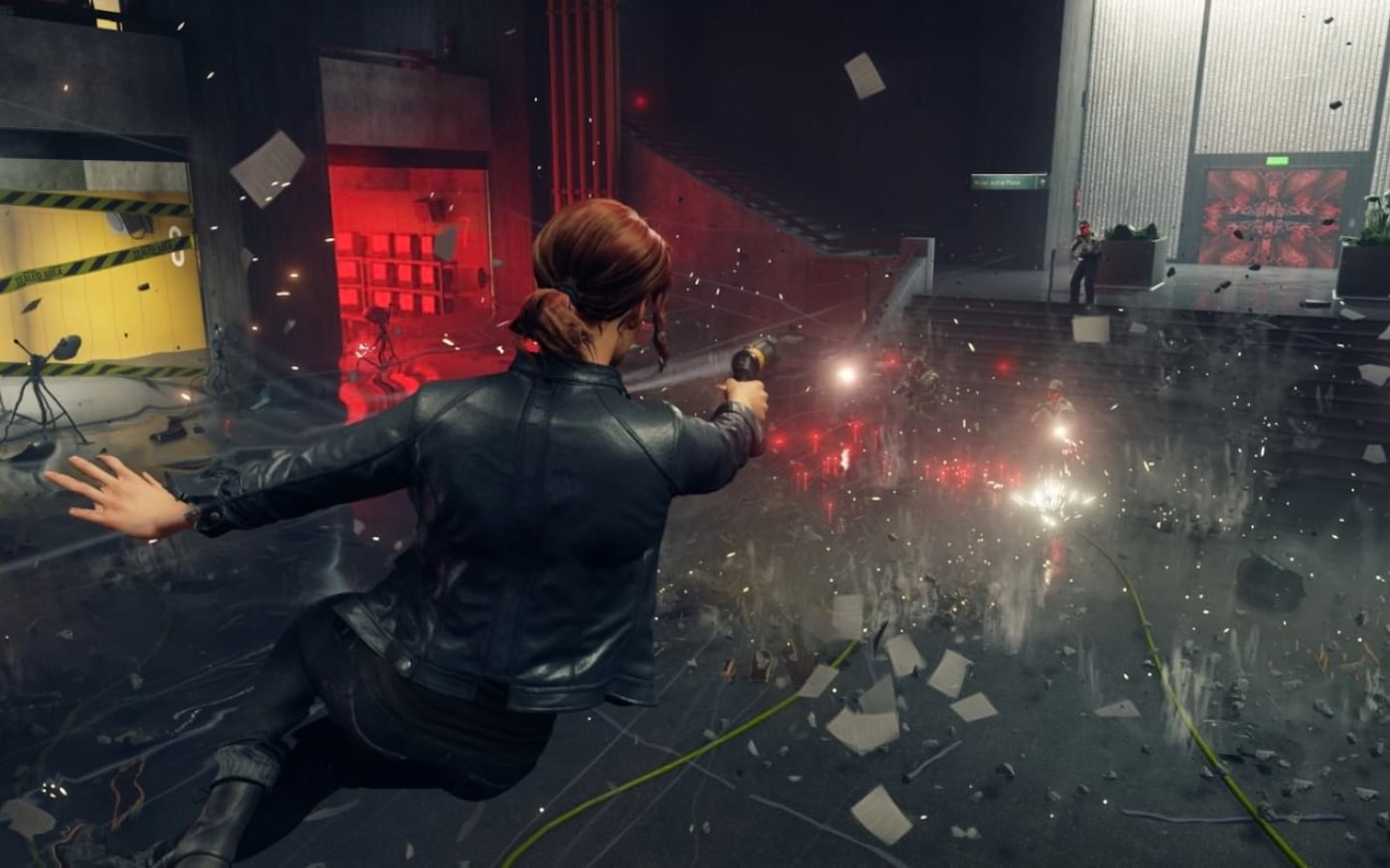 Control ganha novas atualizações e corrige problema de queda de FPS no Playstation 4
