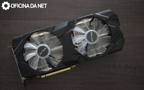 Review RTX 2070 Super Galax EX: Frente a 1080 Ti?