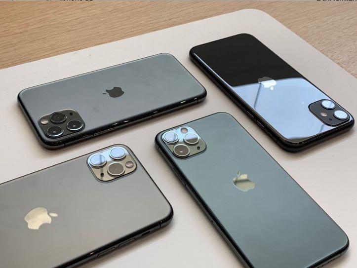 iphone11 acabamento
