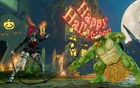 E.Honda e Poison recebem skins de Halloween em Street Fighter V