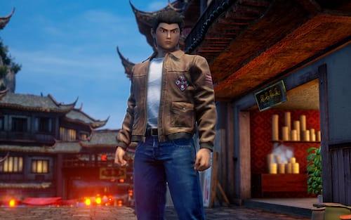 Shenmue III está chegando para PS4 e PC. Por que este jogo adorado não deve fazer grande sucesso