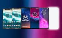 Motorola não para! Vamos falar sobre o Motorola One Macro