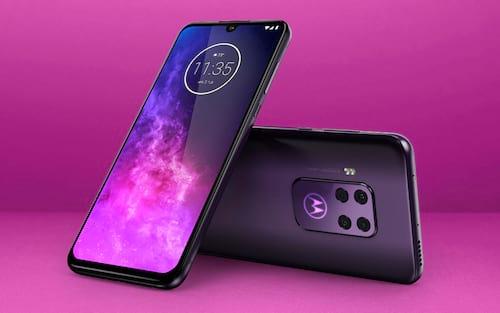 Já podemos encontrar Motorola One Zoom por R$ 1.999