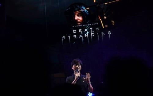 [Death Stranding] Kojima apresenta vídeo de com quase 1h na TGS 2019!