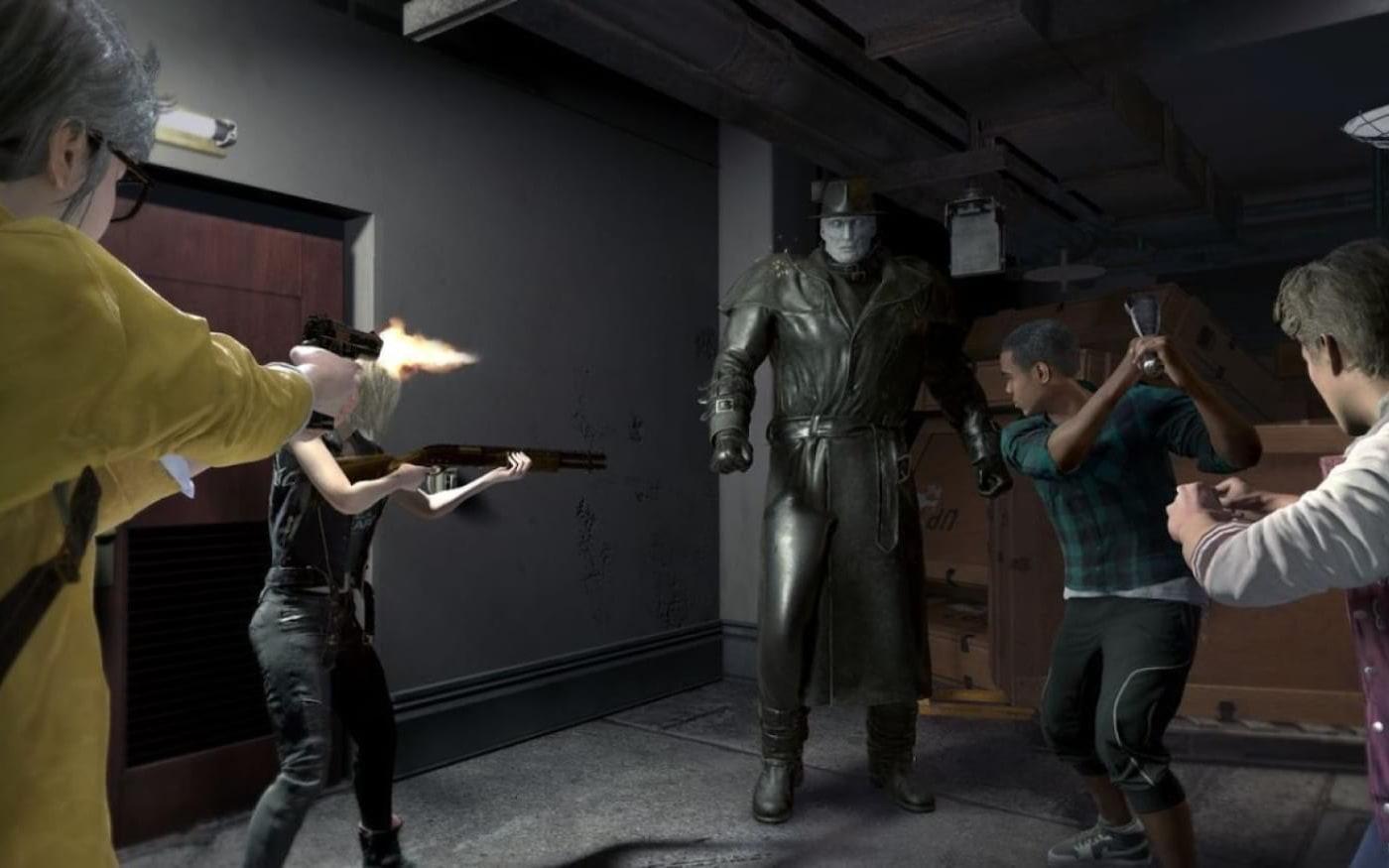 [Project Resistance] Capcom revela vídeo de gameplay durante a TGS 2019