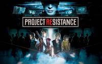 Veja como se inscrever no programa beta teste fechado de Project Resistance