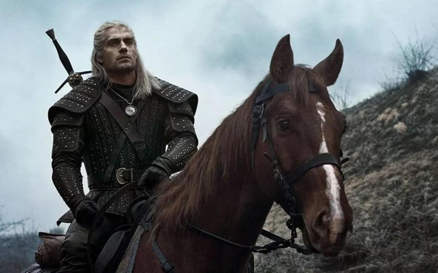 Netflix revela sem querer data de lançamento da série The Witcher!