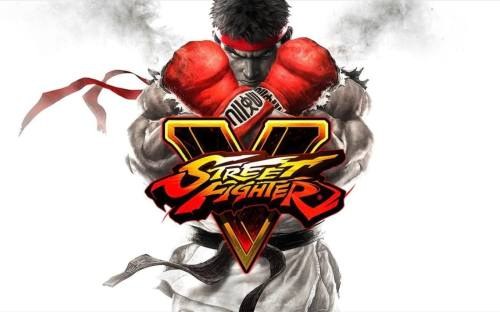 Capcom anuncia periodo de testes de Street Fighter V para PS4 e PC