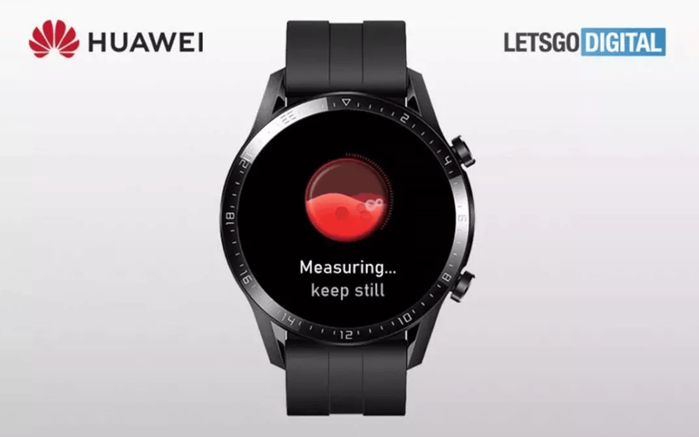 Patentes revelam interface do Watch GT2 com o novo sistema operacional da Huawei