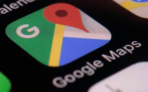 Dica: Agora você pode avisar quando há obras na via no Google Maps