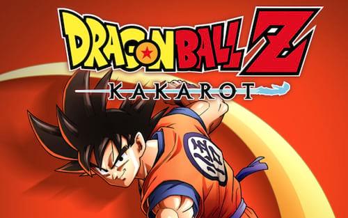 Dragon Ball Z Kakartot teve sua edição de colecionador revelada na TGS 2019!