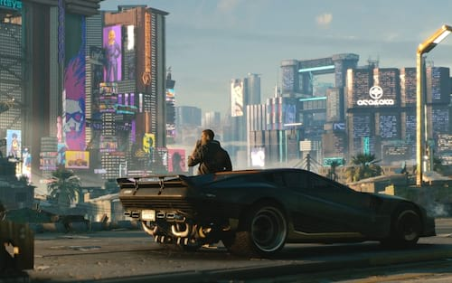 Cyberpunk 2077 terá missões parecidas com os contratos (Monster Contracts) de The Witcher 3