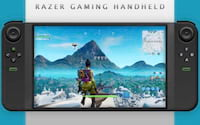 Razer registra patente de cópia descarada do console Nintendo Switch