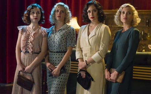 Netflix: As Telefonistas terá 5ª temporada