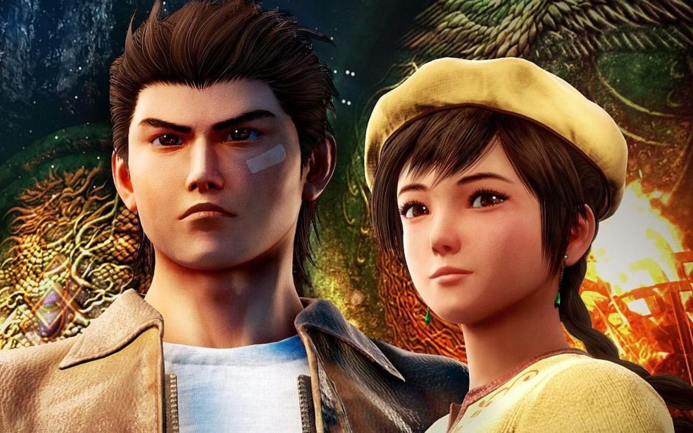 [Shennmue 3] Depois de muitos anos, a estreia do jogo se aproxima e são revelados trailers na TGS 2019