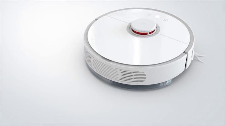 Xiaomi Vacuum Cleaner
