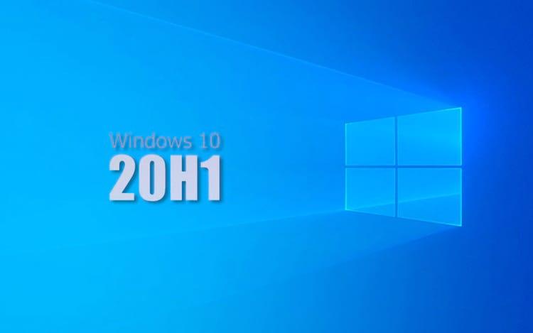 Windows 10 - Atualização 20H1 - Conheça as novidades que estão por vir