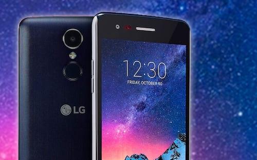 LG K8+ chega ao Brasil como modelo de entrada e recursos diferenciados