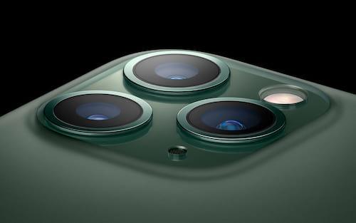 O novo iPhone vem deixando as pessoas com tripofobia desconfortáveis