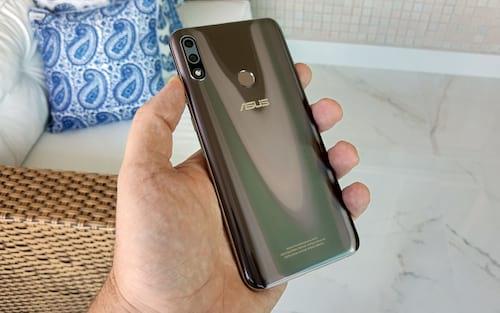 Zenfone Max Pro (M2) - Hands on: Temos em mãos o lançamento da Asus no Brasil