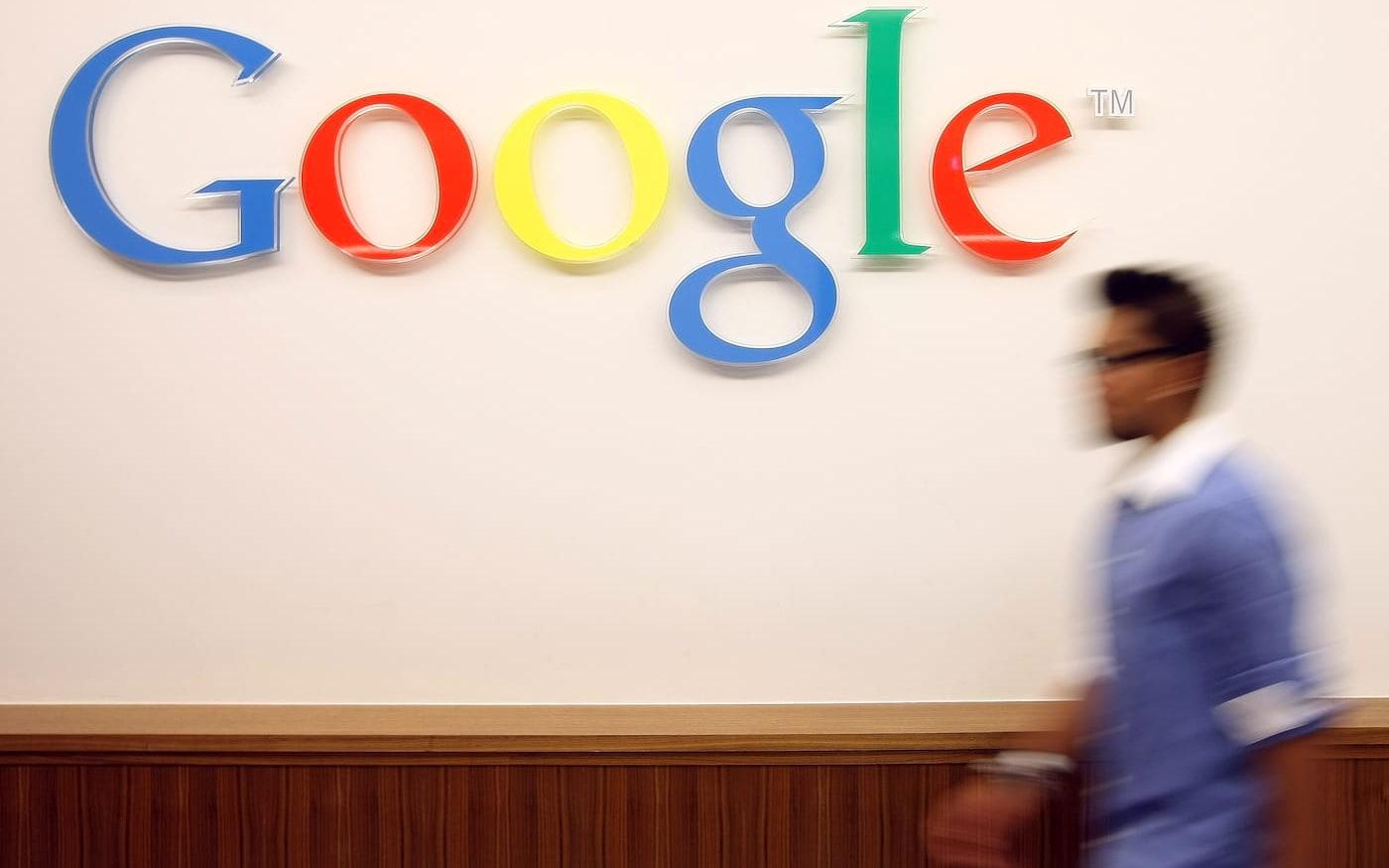Google paga multa de 550 milhões ao governo frânces por sonegação fiscal