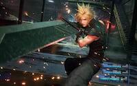 [Final Fantasy VII Remake] É revelado modo de batalha clássico (classic mode) durante a TGS 2019