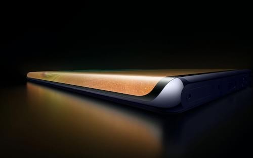 Conheça todo visual  vazado da linha Huawei Mate 30